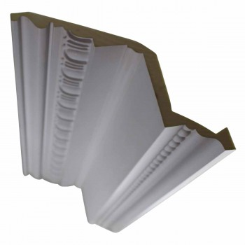 <PRE>Cornice White Urethane Sample of 12400 20inch </PRE>zoom3