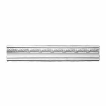Cornice White Urethane Sample of 12406 24 Cornice Cornice Moulding Cornice Molding