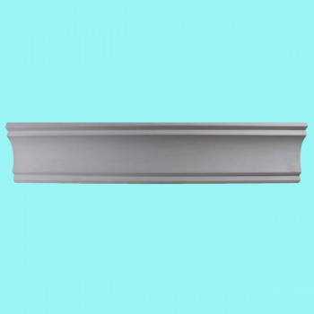 <PRE>Cornice White Urethane Sample of 12411 24inch </PRE>zoom2