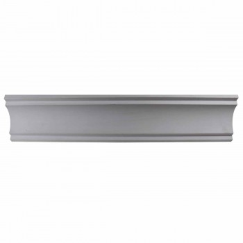 Cornice White Urethane Sample of 12411 24