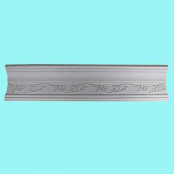 <PRE>Cornice White Urethane Sample of 12420 24inch </PRE>zoom2