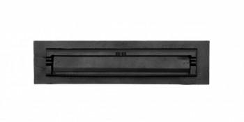 <PRE>Floor Heat Register Louver Vent Cast 2 1/4&quot; x 12&quot; Duct </PRE>