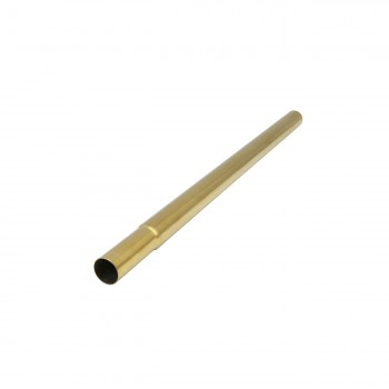 <PRE>Renovator's Supply High Tank Toilet 24inch Height Extender Flush Pipe in Brass PVD</PRE>zoom3