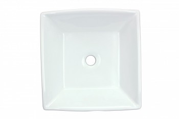 <PRE>Renovator's Supply White Porcelain Bathroom Vessel Sink Square Set of 2</PRE>zoom6