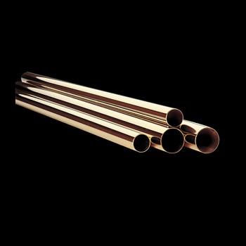 <PRE>Bar Rail Polished Solid Brass Bar Rail Polished Brass Tubing 2 dia.</PRE>