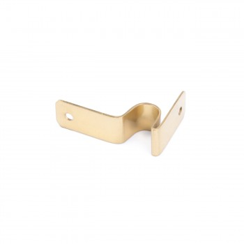<PRE>Carpet Rod Brackets Bright Solid Brass Stair Runner Rods 2 3/8 Inch X 3/4 Inch</PRE>zoom6
