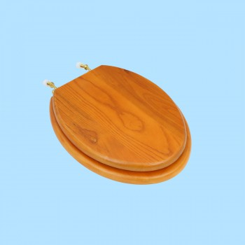 <PRE>Bathroom Toilet Seat Golden Amber Hard Wood Elong Brass PVD </PRE>zoom2