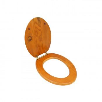 <PRE>Bathroom Toilet Seat Golden Amber Hard Wood Elong Brass PVD </PRE>zoom6