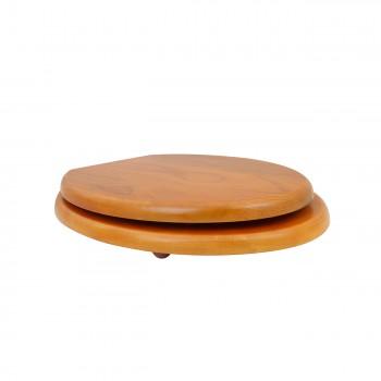 <PRE>Bathroom Toilet Seat Golden Amber Hard Wood Elong Brass PVD </PRE>zoom7