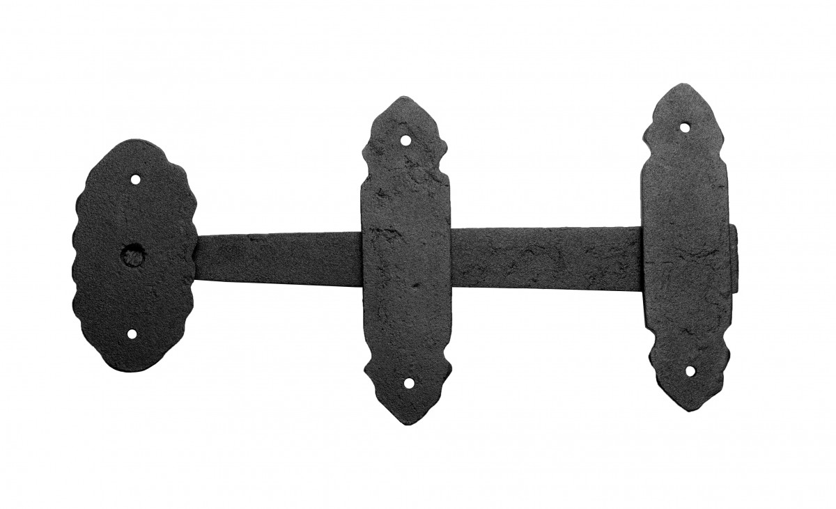 Wrought Iron Colonial Style Door Latch Lock Set Of 10 Door Latch Door Latch Lock Door Latch Guard