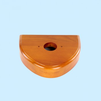 High Tank Toilet Part Lt Mahogany Panel Only Toilet Tank Bathroom Tanks Toilet Tanks