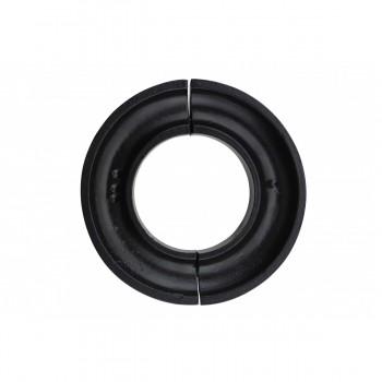 <PRE>6 Radiator Flanges Fleur De Lis Black Aluminum </PRE>zoom6