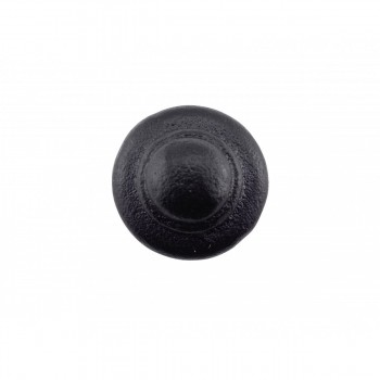 <PRE>10 Wrought Iron Cabinet Knobs Black Round </PRE>zoom6