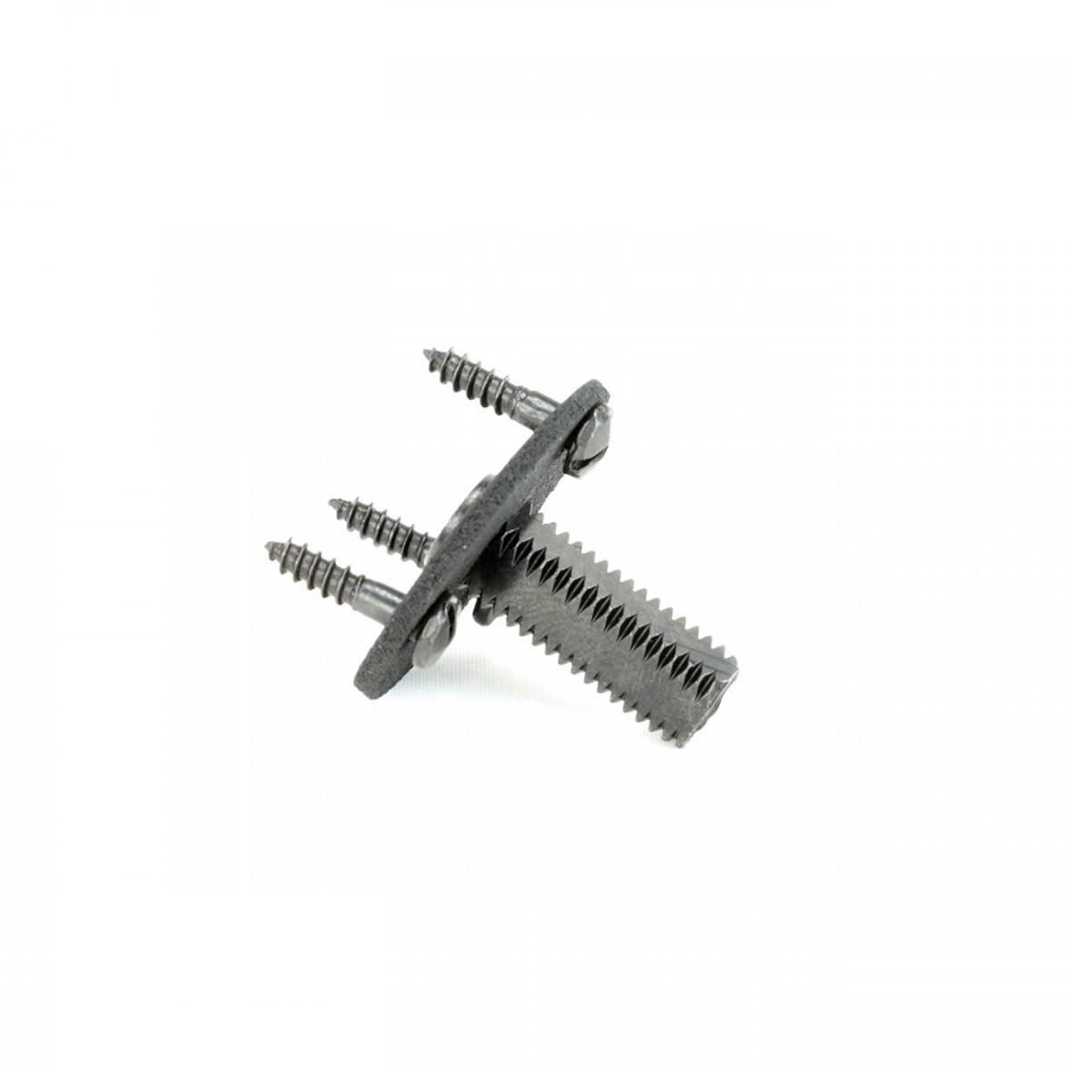 6 1 38 Standard Threaded Steel Dummy Doorknob Spindle Door Hardware Door Knob Sets Door Knob
