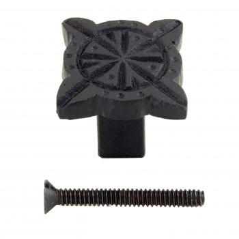 <PRE>Iron Cabinet Knob Black Target Design Cabinet Hardware Pack of 2</PRE>zoom3