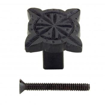 <PRE>Iron Cabinet Knob Black Target Design Cabinet Hardware Pack of 2</PRE>zoom3
