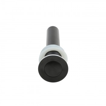 <PRE>Sink Drain Jet Black </PRE>zoom5
