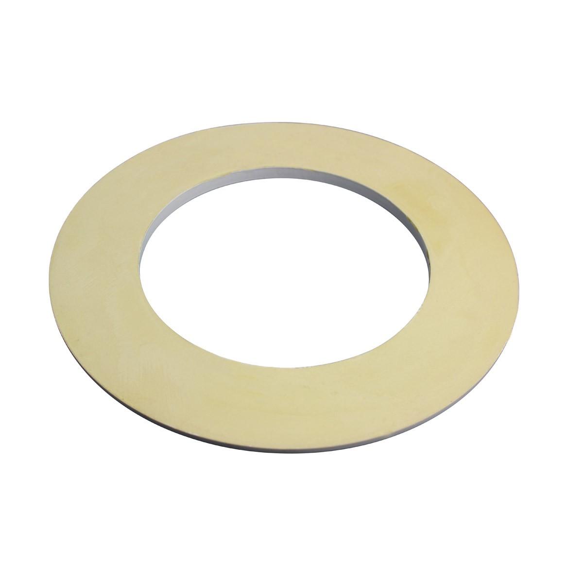 10 Spotlight Trim Medallions White Urethane Set of 10 Light Medallion Light Medallions Lighting Medallion