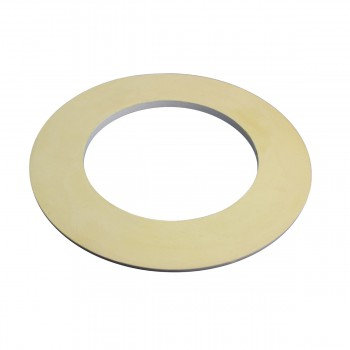 <PRE>10 Spotlight Trim Medallions White Urethane Set of 10 </PRE>zoom5