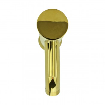 <PRE>2 Bathroom Faucet Gold PVD Brass Round Sinlge Hole 1 Handle </PRE>zoom15
