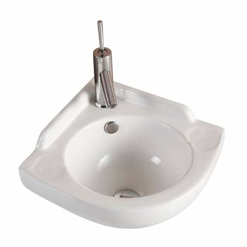<PRE>2 Small Corner Wall Mount Sink Bathroom Basin Soap Dishes Set of 2</PRE>zoom3