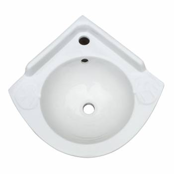 <PRE>2 Small Corner Wall Mount Sink Bathroom Basin Soap Dishes Set of 2</PRE>zoom4