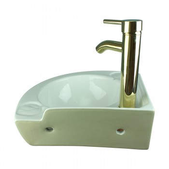 <PRE>2 Small Corner Wall Mount Sink Bathroom Basin Soap Dishes Set of 2</PRE>zoom5