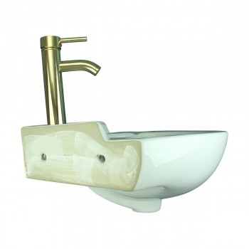 <PRE>2 Small Corner Wall Mount Sink Bathroom Basin Soap Dishes Set of 2</PRE>zoom12