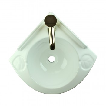 <PRE>2 Small Corner Wall Mount Sink Bathroom Basin Soap Dishes Set of 2</PRE>zoom19