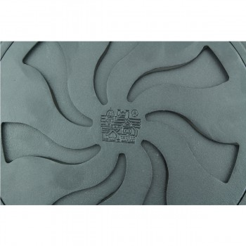 <PRE>2 Round Heat Register Wall Floor Vent Grate Cast Aluminum 8inch </PRE>zoom6