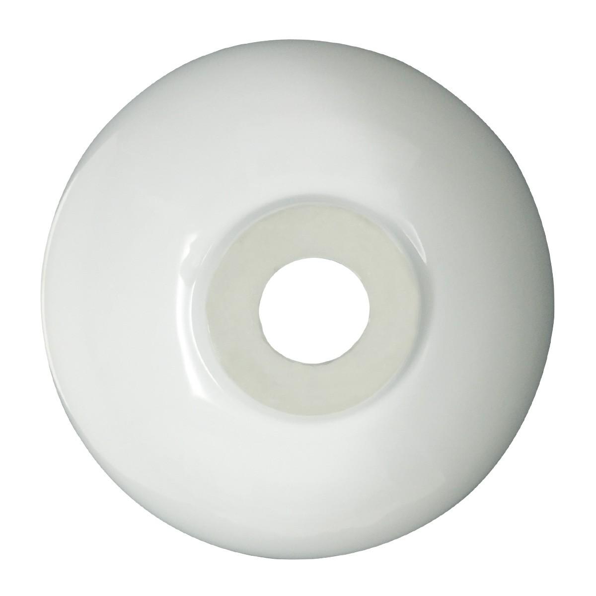 ... U003cPREu003eWhite Small Vessel Sink Mini Above Counter Round Bathroom Sink  11.25 Inches Dia ...
