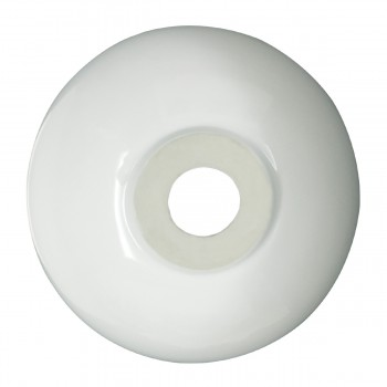 <PRE>White Small Vessel Sink Mini Above Counter Round Bathroom Sink 11.25 inches Dia.</PRE>zoom4