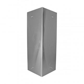 Large Corner Wall Mount Medicine Cabinet Stainless Steel Corner Medicine Cabinet