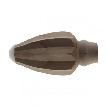 <PRE>2 Door Stop Unfinished Solid Wood Umbrella Bumper </PRE>zoom7