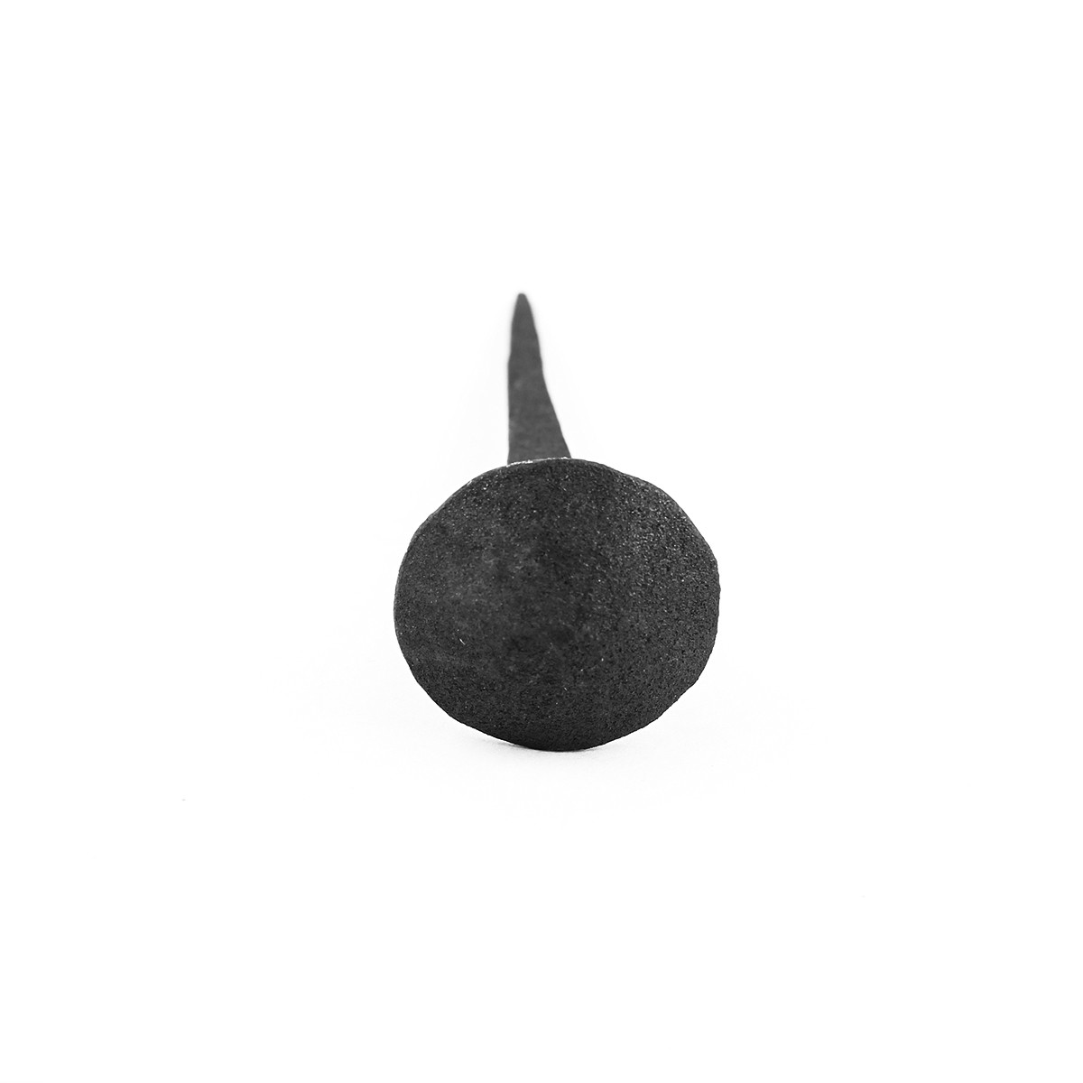 Clavos Black Wrought Iron Nails Square Iron Nails Black 4 14 X 1 1 Iron Nails wrought iron nails Decorative Nail Heads