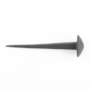 <PRE>Clavos Black Wrought Iron Nails Square Iron Nails Black 4 1/4 X 1 1</PRE>zoom6