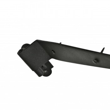 <PRE>Strap Hinge Pintle Shutter Hinge Offset Wrought Iron 11-3/4 in. Set of 4</PRE>zoom7