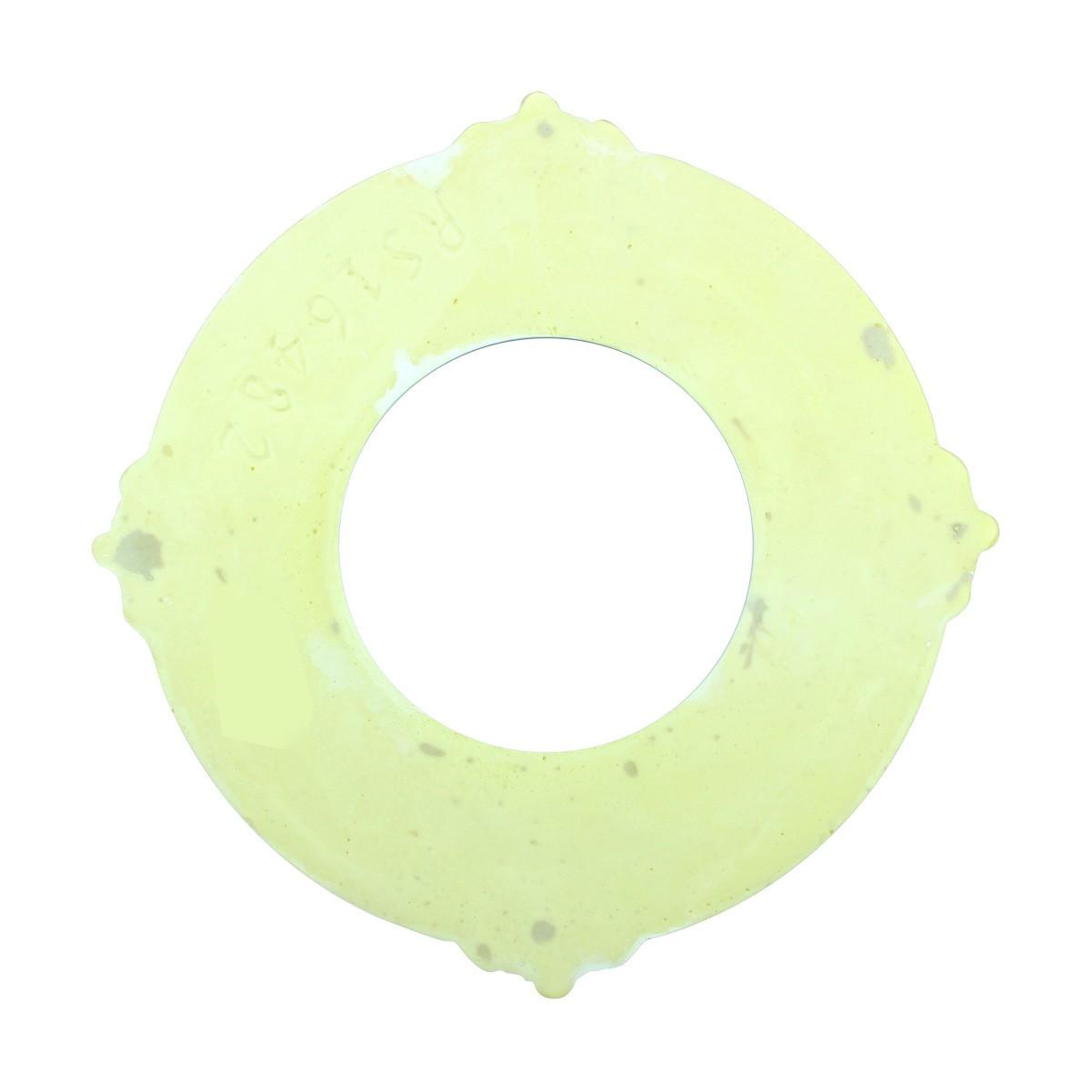 Spotlight Rings White Urethane 4 ID Set of 5 ceiling medallion lighting Ceiling Fixtures Ceiling light fixtures
