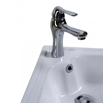 <PRE>Modern Bathroom Wall Mount Corner Sink White Single Faucet Hole with Overflow</PRE>zoom7