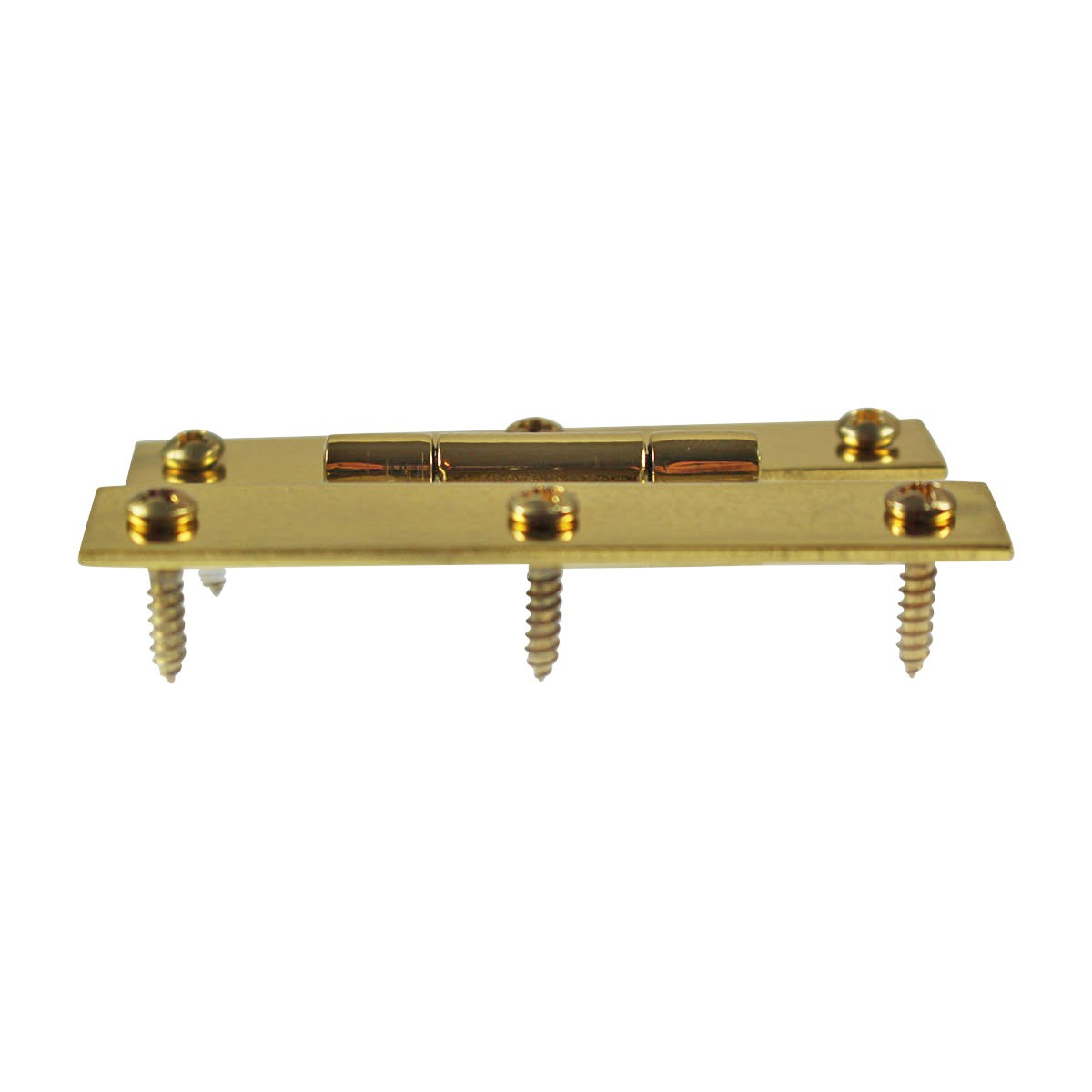 3 Solid Brass Cabinet H Hinge Offset Long Lasting Finish Pack of 10 H Hinge H Hinges Brass Hinge