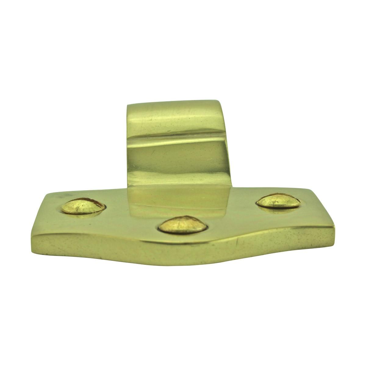4 Sash Lift Solid Brass Offset Eye Window Pulls Window Lifts Sash Lift