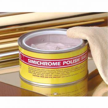 Simichrome Polish Tin 250 grams/8.82 ozs