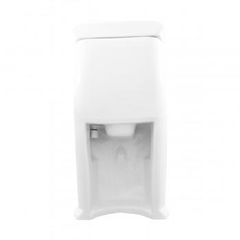 <PRE>2 Child's Toilet White Round Small Toilet Set Of 2</PRE>zoom5