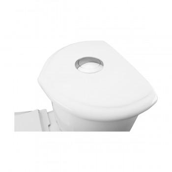 <PRE>2 Child's Toilet White Round Small Toilet Set Of 2</PRE>zoom11