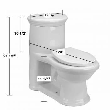 spec-<PRE>2 Child's Toilet White Round Small Toilet Set Of 2</PRE>