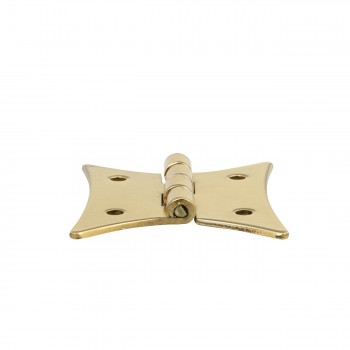 <PRE>4 Pack Butterfly Bright Brass Cabinet Hardware Hinges Brass Hinge 2 3/8 x 2 i</PRE>zoom7