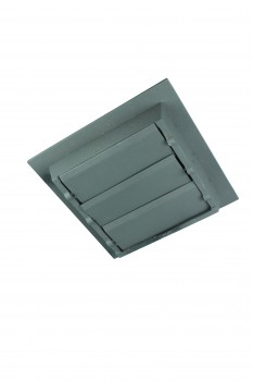 <PRE>4 Floor Heat Register Louver Vent Cast 8inch x 8&quot; Duct </PRE>zoom9