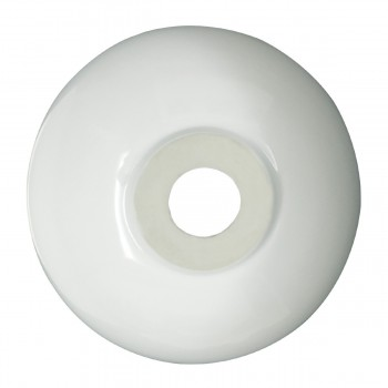 <PRE>White Small Vessel Sink Above Counter Round Porcelain 11.25 inches Dia. Set of 2</PRE>zoom5