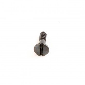 <PRE>Phillips Round Head Wood Screws #6 5/8inch Qty 100 Black Steel </PRE>zoom4