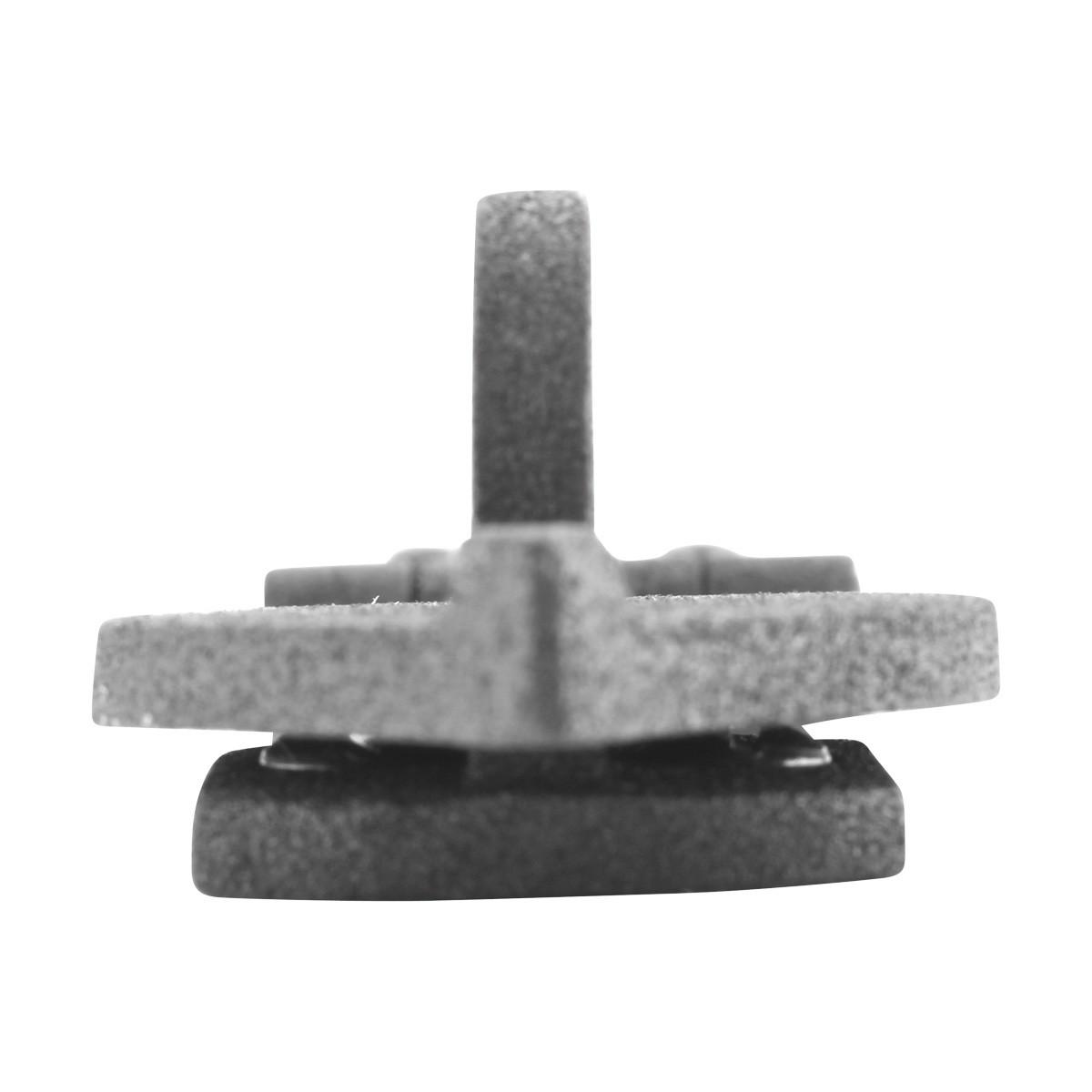 10 Hasp Black Wrought Iron 1 34 H x 8 12 W Hasps Hasp Wrought Iron Hasp